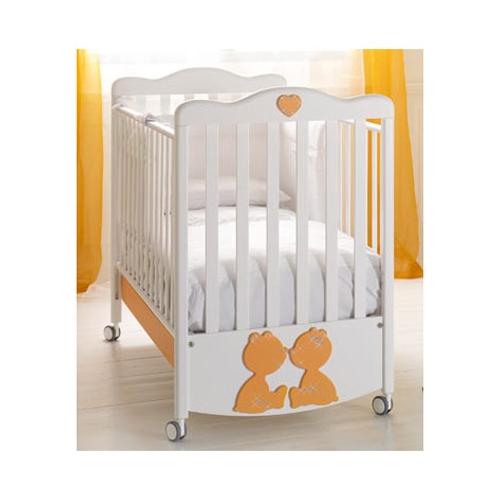 Primo Amore Swarovski Bianco/Arancio Baby Expert € 701.90