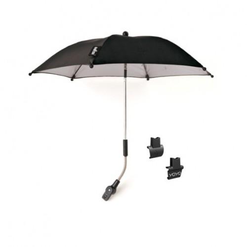 Pushchair Parasol YoYo Black Babyzen € 68.90