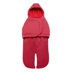 Footmuffs for strollers