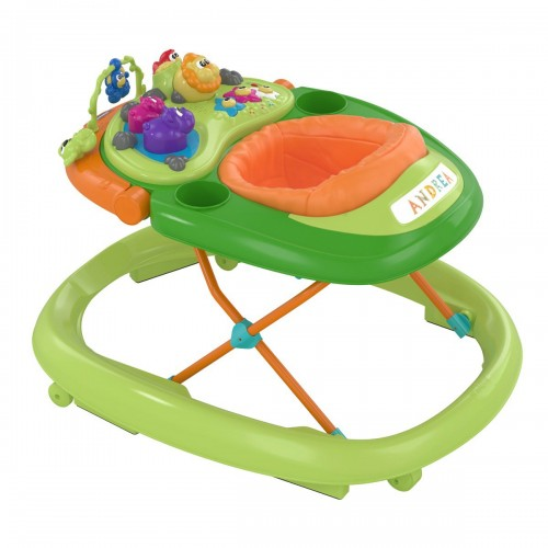 Chicco Walky Talky 32 Green Wave Chicco € 141.90