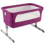Travel cots