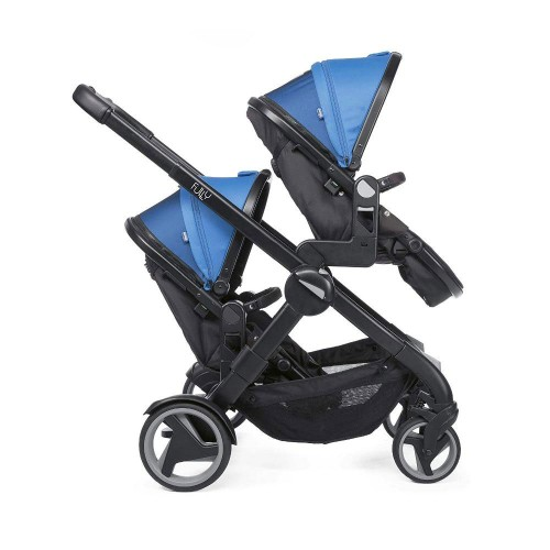Fully Twin Power Blue Chicco Chicco € 698.90