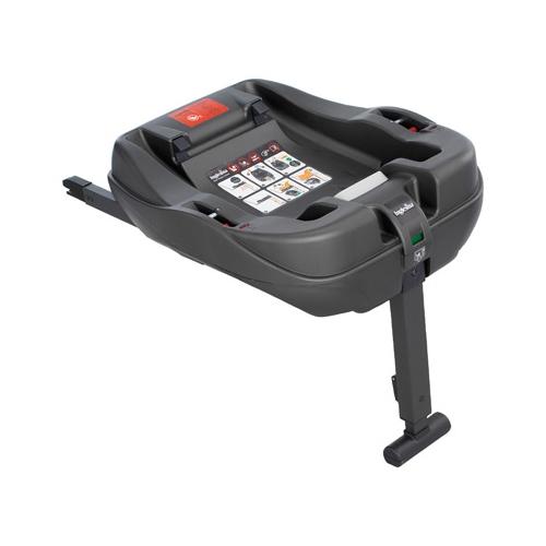 Car seat isofix base for car seat Huggy Multifix AV02C6100 Inglesina € 169.90
