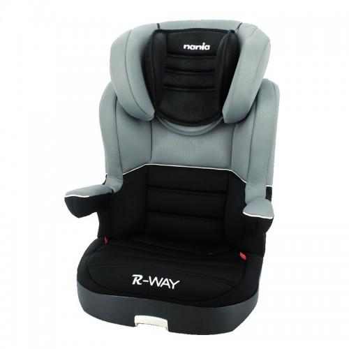 R-Way SP Luxe Gris Nania Nania € 89.90