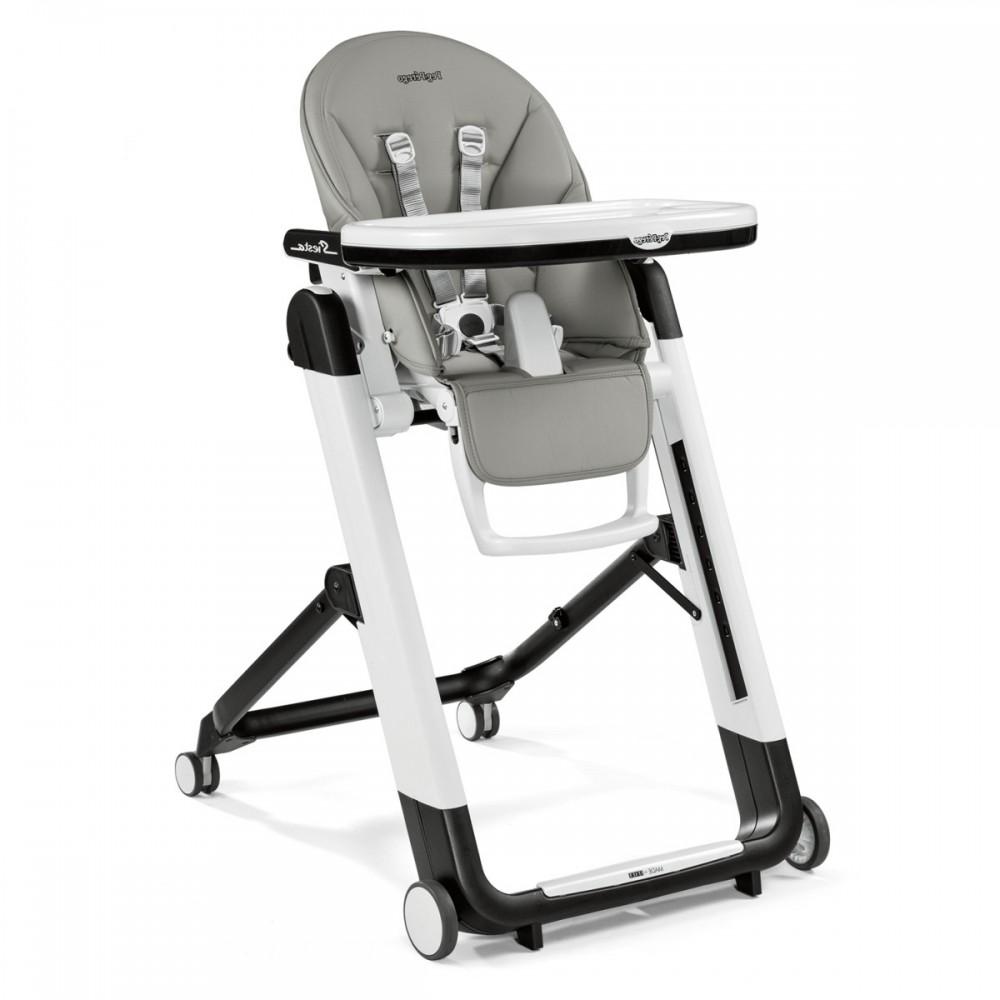 Peg perego high chair siesta - Siesta Ice