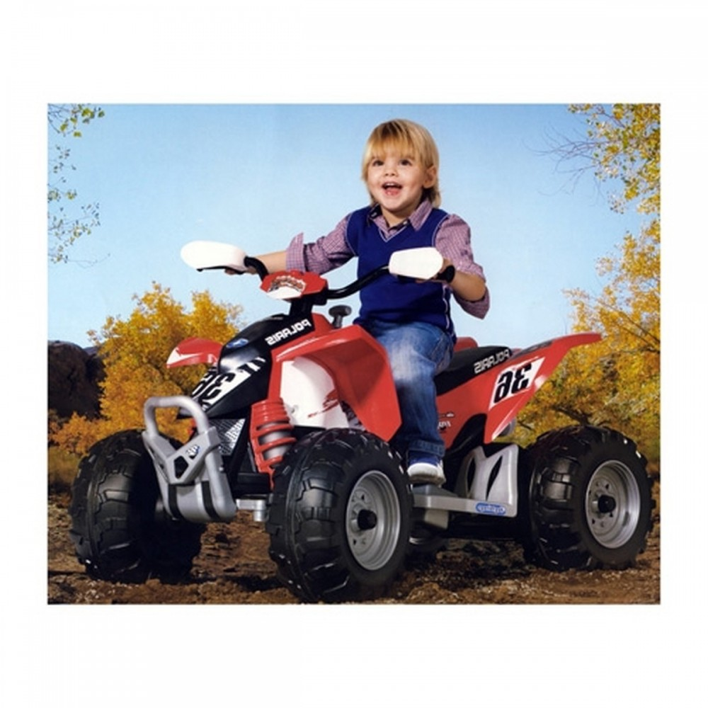 Polaris Outlaw OR0049 Peg Perego