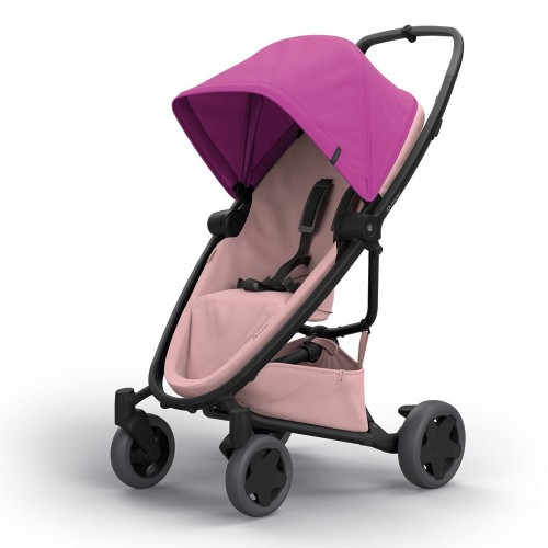 Zapp Flex Plus Pink on Blush Quinny € 376.90